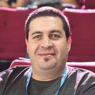 Oscar Abad Folgueira